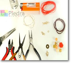 Bisuteria artesanal for Materiales para bisuteria
